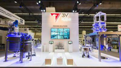 3V Tech Achema 2015 1