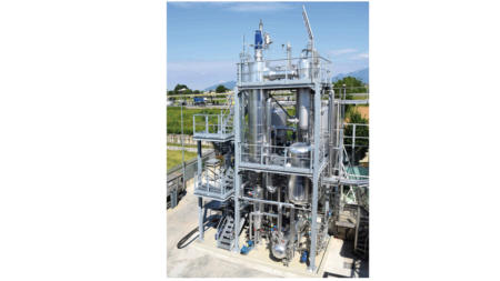 Used Lube Oil Refining